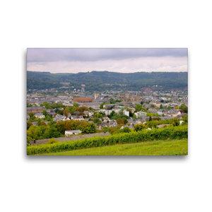 Premium Textil-Leinwand 45 cm x 30 cm quer Trier