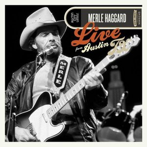 Live From Austin TX (CD/DVD)