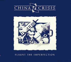 Flaunt The Imperfection (Deluxe Edition)