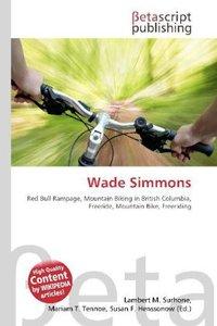 Wade Simmons
