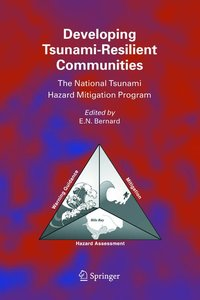 Developing Tsunami-Resilient Communities