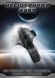 Heliosphere 2265 - Der Helix-Zyklus 2 - Die Büchse der Pandora (