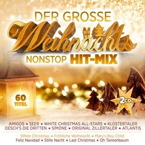 Der große Weihnachts Nonstop Hit-Mix