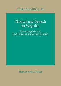 Türkisch und Deutsch im Vergleich
