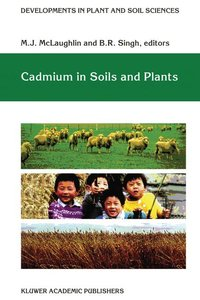 Cadmium in Soils and Plants