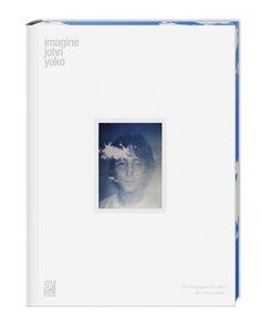 John Lennon Und Yoko Ono-Imagine