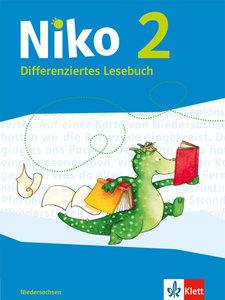 Niko. Lesebuch 2. Schuljahr. Differenzierende Ausgabe für Nieder