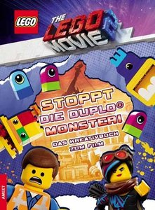 LEGO® The LEGO Movie 2(TM) Stoppt die DUPLO® Monster!