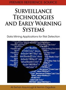 Surveillance Technologies and Early Warning Systems: Data Mining