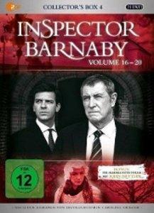 Inspector Barnaby;(16-20)(Coll.Box 4)