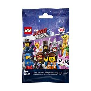 LEGO® MOVIE II 71023 - MInifiguren Serie 20, sortiert, 1 Tütchen