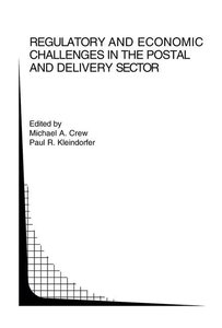 Regulatory and Economic Challenges in the Postal and Delivery Se