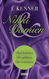 Nikki und Damien (Stark 4-6)