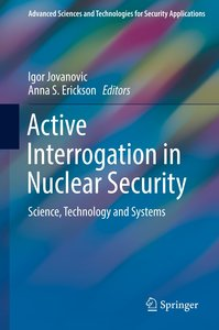 Principles of Active Interrogation in Nuclear Security