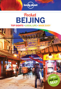 Pocket Guide Beijing