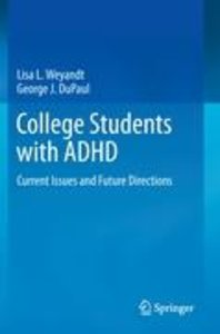 College Students with ADHD