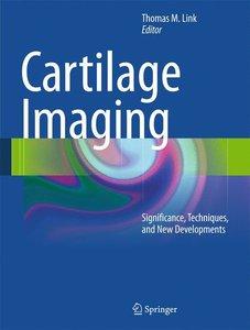 Cartilage Imaging