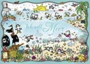 AT: Sheepworld Unterwasser Puzzle 1000 Teile