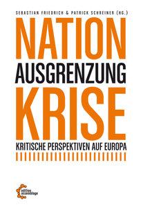 Nation - Ausgrenzung - Krise