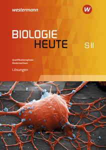 Biologie heute SII - Ausgabe 2017 für Niedersachsen