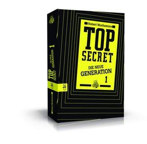 Top Secret. Der Clan