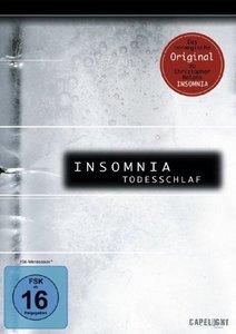 Insomnia-Todesschlaf