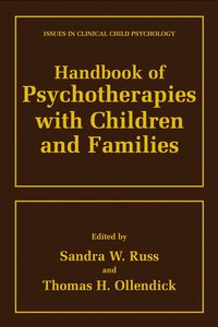 Handbook of Psychotherapies with Children and Families