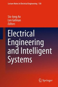 Electrical Engineering and Intelligent Systems