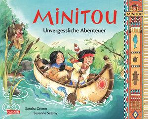 Minitou: Unvergessliche Abenteuer