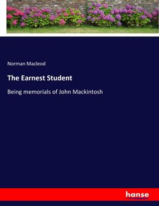 The Earnest Student