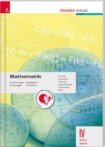 Mathematik IV BAFEP/BASOP - Erklärungen, Aufgaben, Lösungen, For