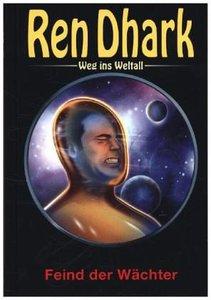 Ren Dhark Weg ins Weltall 56