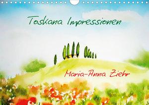 Toskana-Impressionen
