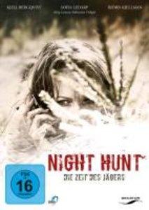 Night Hunt-Die Zeit des Jägers
