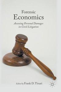 Forensic Economics