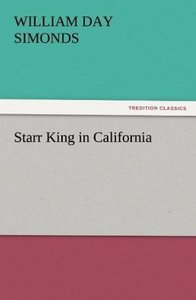 Starr King in California