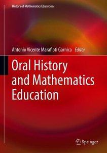 Oral History and Mathematics Education