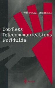 Cordless Telecommunications Worldwide