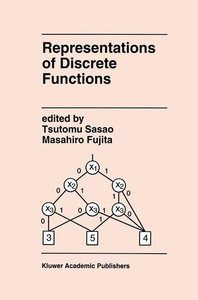 Representations of Discrete Functions