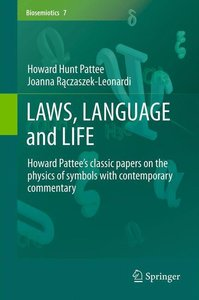 LAWS, LANGUAGE and LIFE