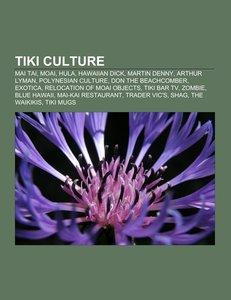 Tiki culture