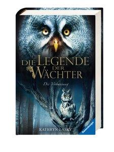 Die Legende der Wächter 14. Die Verbannung
