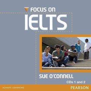 Focus on IELTS New Edition Class CD (2)