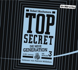 Top Secret - Die Rivalen