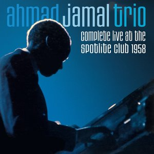 Complete Live At The Spotlite Club 1958