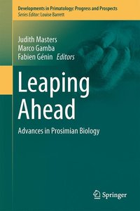 Leaping Ahead