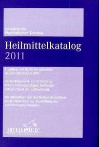 Heilmittelkatalog Physikalische Therapie 2011