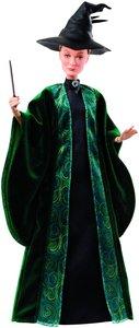 Harry Potter und die Kammer des Schreckens - Professor McGonagal