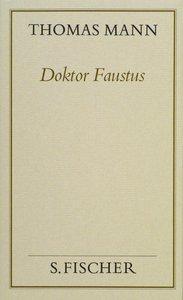 Doktor Faustus ( Frankfurter Ausgabe)
