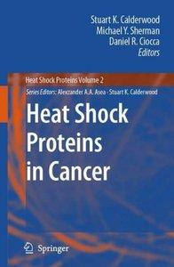 Heat Shock Proteins in Cancer